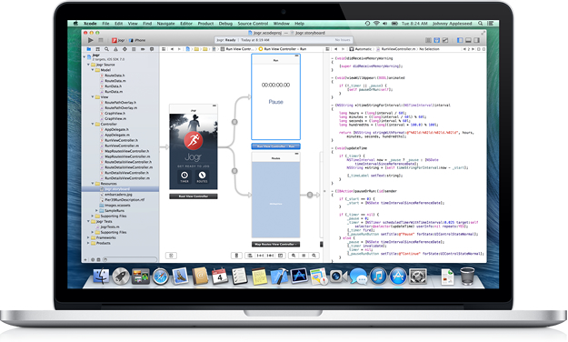 Xcode 5 Developer Preview 1 Direct Download | download |AppKed