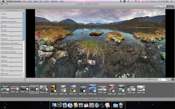 acdsee photo viewer download