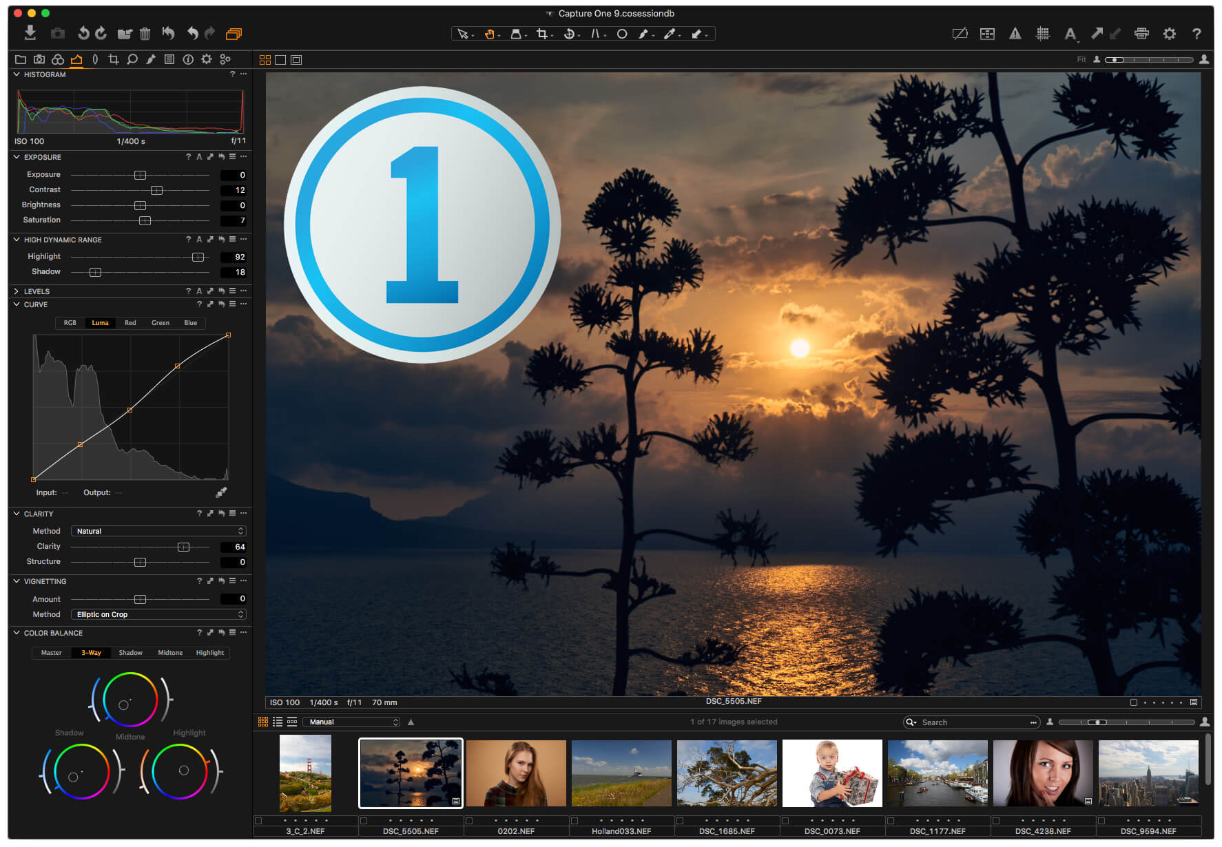 capture one pro 10.1.2 crack