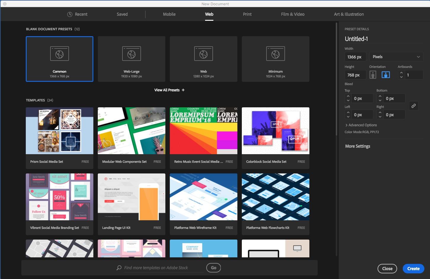 Adobe Illustrator CC 2019 23 0 4 download   macOS   AppKed
