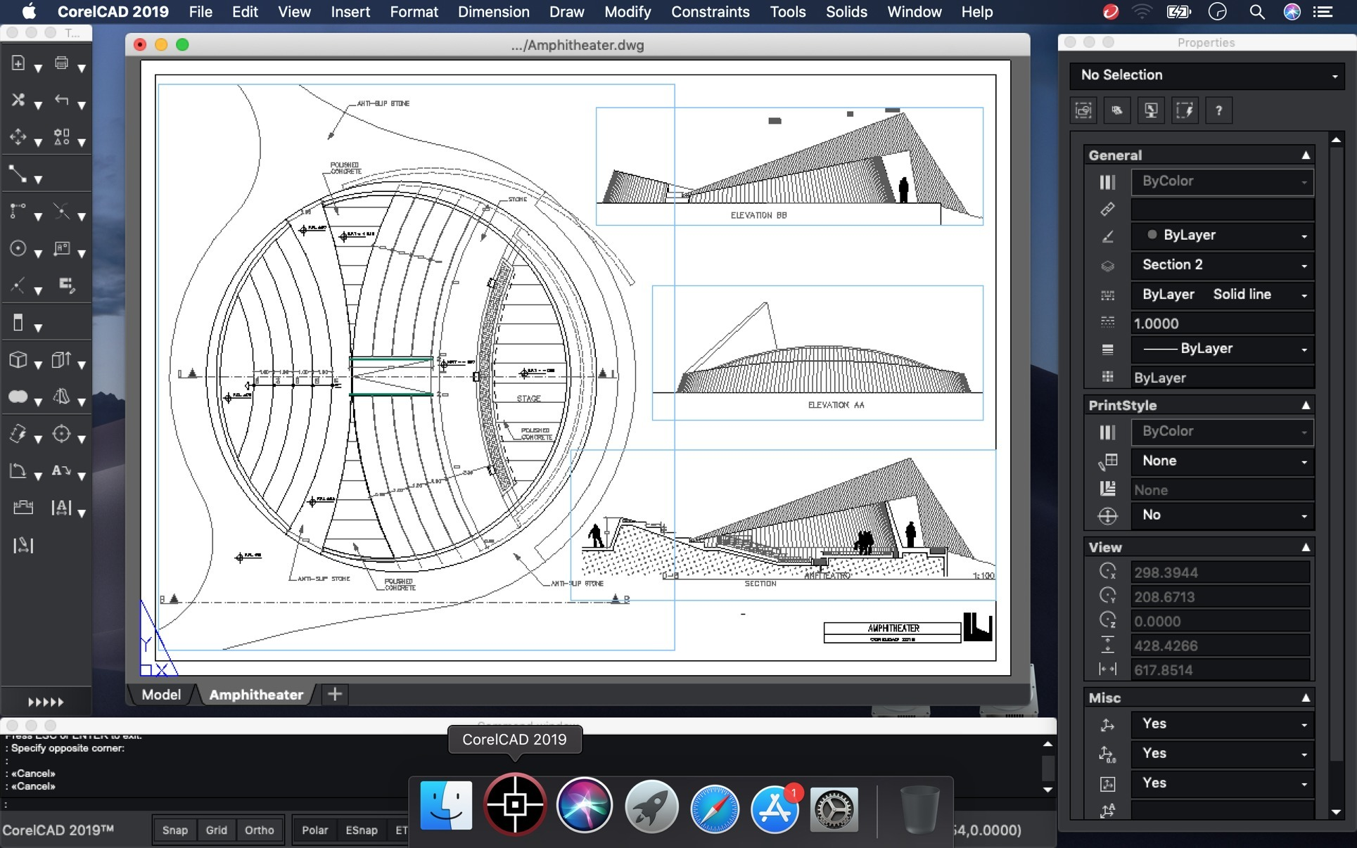 CAD Software for 3D Drawing, Design & Printing – CorelCAD