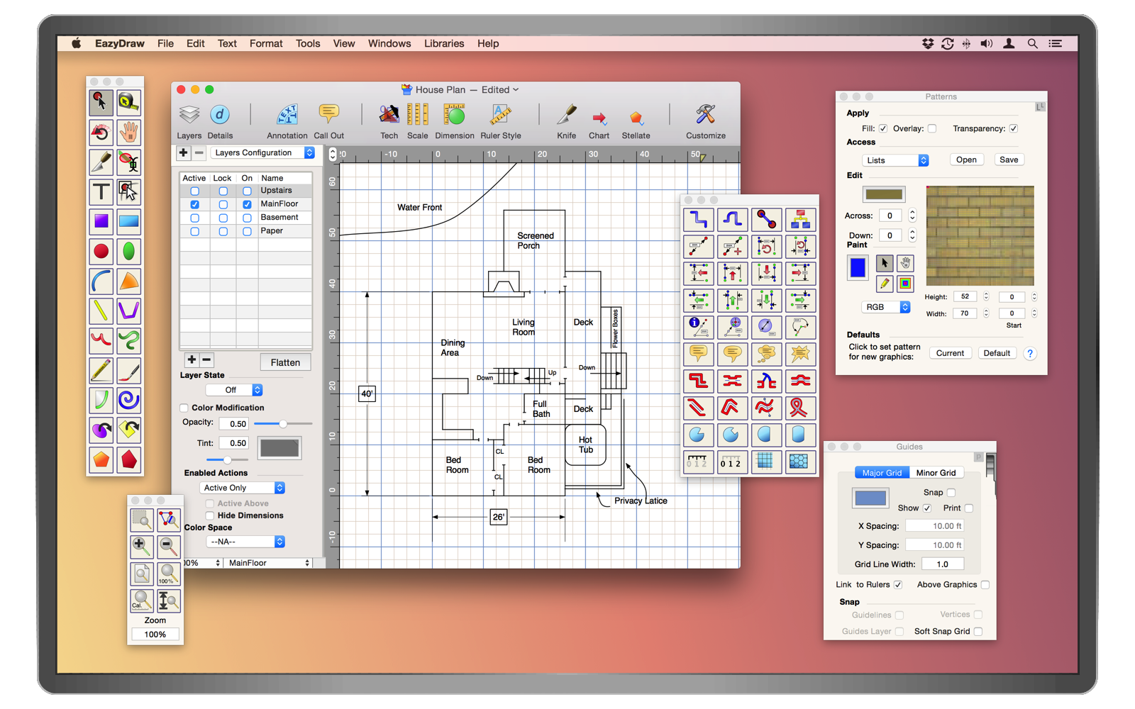 Eazydraw 8 7 3 Free Download For Mac