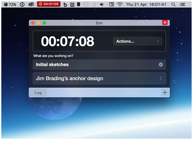 Eon 2.6.9 For Mac