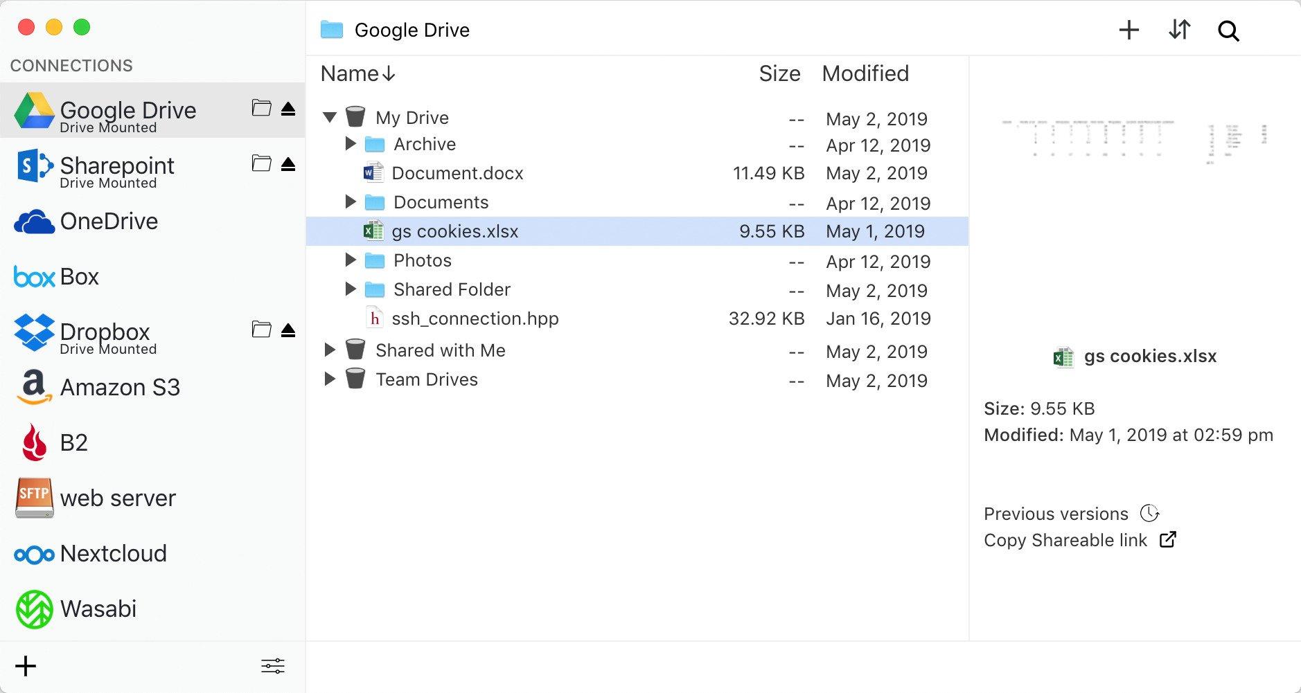 Cloudmounter 1.0 Download Freelasopasdirect