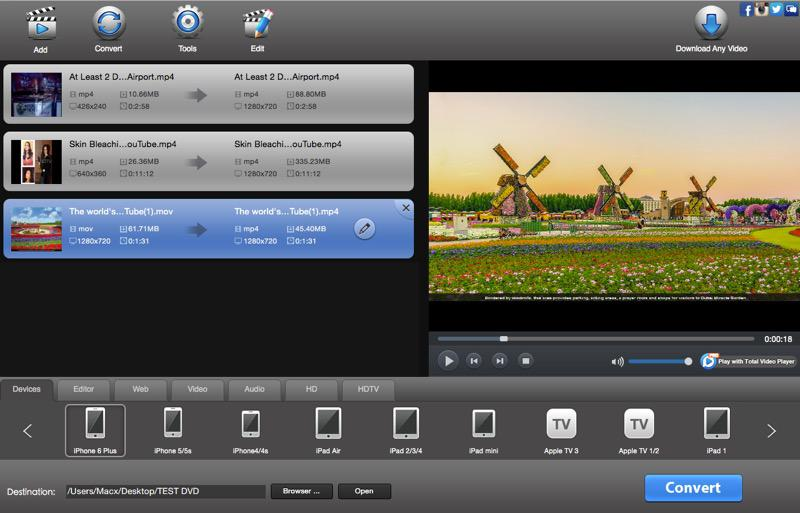 download total video converter for windows 8