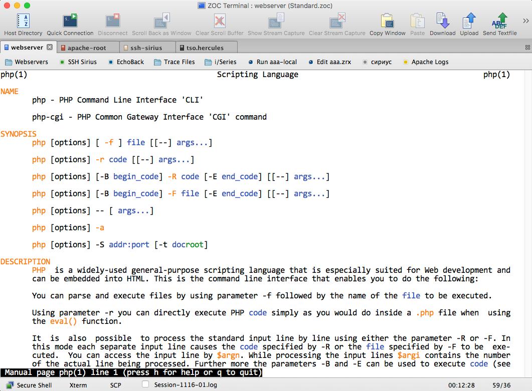 Ssh File Transfer Protocol and Ssh Plum Xterm Essay Sample